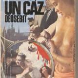 (C2622) UN CAZ DEOSEBIT DE JOSEF SKVORECKY, EDITURA MIRON, BUCURESTI, 1992, TRADUCERE DE SANDA APOSTOLESCU - Roman