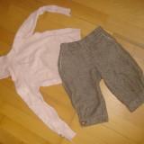 Pantaloni grosi H&M 3-4ani