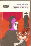 (C2621) PEPITA JIMENEZ DE JUAN VALERA, EDITURA MINERVA, BUCURESTI, 1970