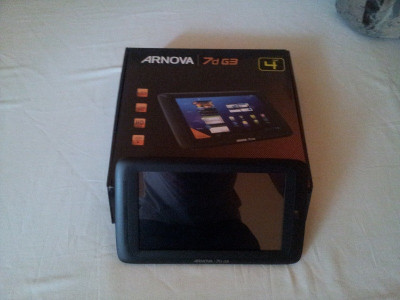 Tableta Arnova !!! foto