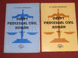 Drept procesual civil - Florea Magureanu (2vol)