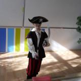 COSTUM PIRAT COPII - Costum petrecere copii