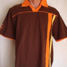 Tricou original GUESS - barbati L - 100% Autentic - Tricou barbati, Marime: L, Maneca scurta