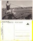 Port popular natioal roman - Targul de fete de pe Muntele Gaina