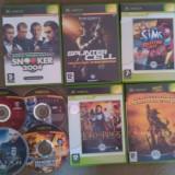 Jocuri original XBOX si XBOX 360 - Jocuri Xbox