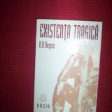 Existenta tragica-D.D.Rosca - Filosofie