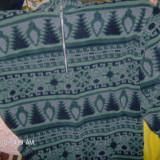 pulover superb f caldruros transport zero numar mare