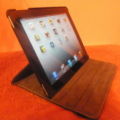 Vand ipad2 64gb, 3g - Tableta iPad 2 Apple, Negru, Wi-Fi + 3G