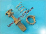 Kit de reparatie inchidere butuc maner usa Skoda Octavia ( '95-'06) fata dreapta, OCTAVIA (1U2) - [1996 - 2010]