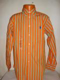 Camasa originala Polo Ralph Lauren - baieti 8 ani