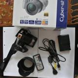 Aparat Foto Sony DSC H7 CyberShot