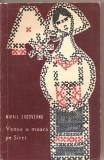 (C2584) VENEA O MOARA PE SIRET DE M. SADOVEANU, EDITURA PENTRU LITERATURA, 1966