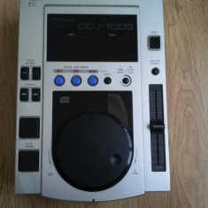 Player Pioneer cdj-100s - CD player