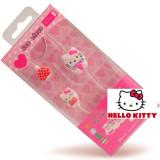 Cumpara ieftin Handfree Hello Kitty.