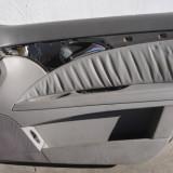 Mercedes E Class W211, capitonaj interior piele portiera dreapta fata, A2118312446