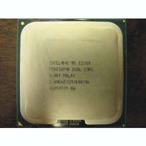 Procesor Intel Dual-Core E2180 2.0 GHz 1Mb cache FSB-800 socket 775 model SLA8Y