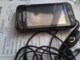 Samsung GT-S5230, Negru, Neblocat, 3''