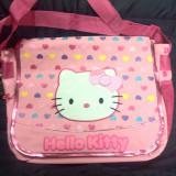 HELLO KITTY:Geanta pentru fete - Gentuta Copii