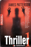 THRILLER 1  - ANTOLOGIE DE JAMES PATTERSON