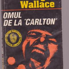 Edgar Wallance - Omul de la