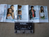 AndreEA cand dansam caseta audio roton records muzica pop dance house, Casete audio