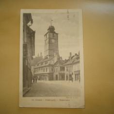 C.P. SIBIU  STRADA UREZULUI CIRCULATA 1939