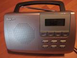 Radio sanyo rp-d7000, Digital