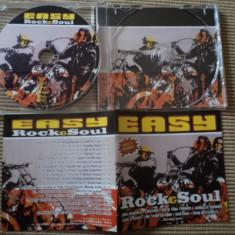 easy rock and soul cd disc compilatie muzica rock blues anii 60-70 hit various
