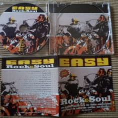 Easy rock and soul cd disc muzica rock blues anii 60 70 hituri compilatie