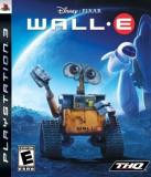 Wall-E pe Ps3, Actiune, 3+