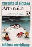 ARTA NAIVA de VICTOR ERNEST MASEK