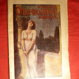 P.Dulfu - Odinioara -Povesti -Ed.IIa rev. 1928, desen Murnu - Carte educativa