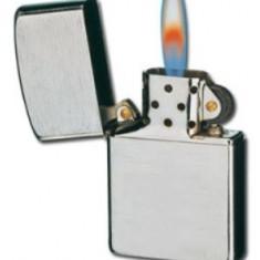 BRICHETA TIP ZIPPO - Bricheta Cu benzina