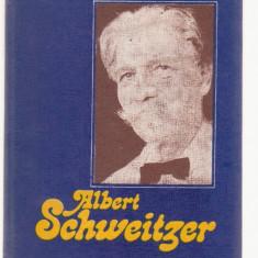 Crisan I. Mircioiu - Albert Schweitzer - Roman, Anul publicarii: 1983