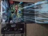 tnt exploziv caseta audio muzica dance pop romaneasca hit ani de liceu 2002