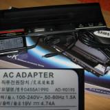 P-DOCK / Docking Station + incarcator laptop Samsung P460, P560, X360, x460 etc.