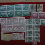 Indonezia 1953 blocuri MNH - Timbre straine