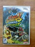Mario - STRIKERS CHARGED FOOTBALL pentru Nintendo Wii, Actiune, 3+