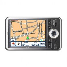 Asus MyPal 696 UltraSlim GPS/PDA - PDA Asus