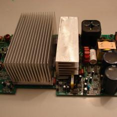 MODUL AMPLIFICARE 2 X 400W/4 ohm + PSU,