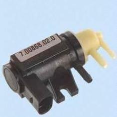 Convertor de presiune turbocompresor passat b6 / 3c, Volkswagen, PASSAT Variant (3C5) - [2005 - 2010]