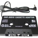 CASETA ADAPTOARE PENTRU CASETOFON MP3, DVD, TELEFON, IPOD
