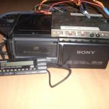 MAGAZIE 10 CD SONY PLUS CONTROLLER - Magazie CD auto