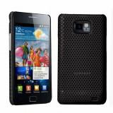 CARCASA  Sony Ericsson Xperia X8 - Sony Ericsson Xperia X8 - CEA MAI TARE CARCASA WHITE MESH - MODEL AERO - CARCASA MESH SERIES X8