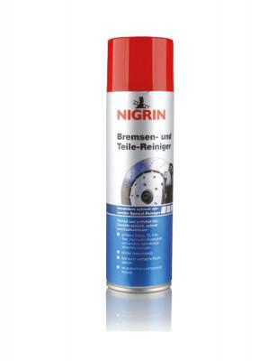 Spray Degresant Curatat Frane si Componente Nigrin Germania 500ml foto