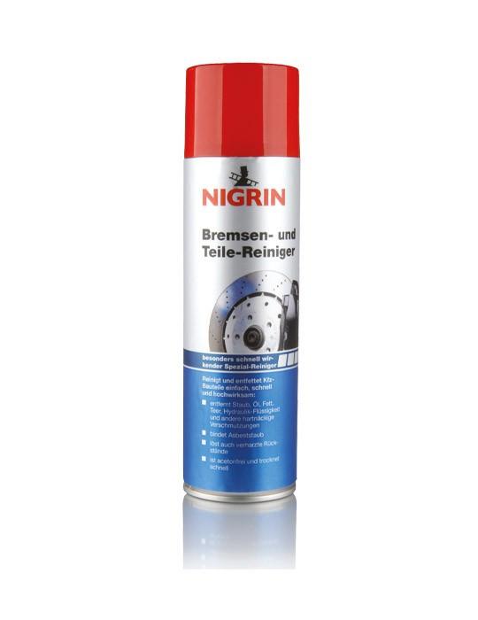 Spray Degresant Curatat Frane si Componente Nigrin Germania 500ml