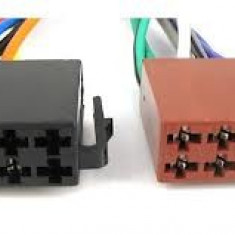 Mufa conector mama sistem audio pentru auto - Conectica auto
