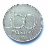 UNGARIA 100 FORINT FORINTI 1995 **, Europa