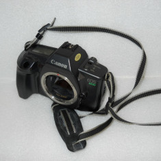 VAND APARAT FOTO PE FILM CANON EOS 600, BODY, IMPECABIL - Aparat Foto cu Film Canon