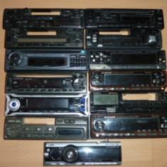 Fete cd casetofoane auto - CD Player MP3 auto